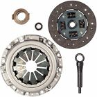 Clutch Kit 04 124 for 89 00 Pontiac Firefly 89 97 Geo Metro