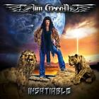 JIM CREAN - INSATIABLE [SLIPCASE] NEW CD
