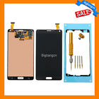 Black LCD + Touch Screen Digitizer for Samsung Galaxy Note 4 N910 N910A N910T US