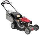 4 in 1 Variable Speed Self Propelled Mulch Lawn Mower Select Drive Control 21