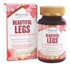 Reserveage Nutrition Beautiful Legs Advanced with Diosmin  Resveratrol 30 caps