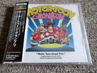 2CD Set Motor Toon Grand Prix 1&2 Soundtrack ARCJ-16 NACL-1221