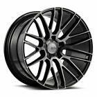 20 SAVINI BM13 TINTED CONCAVE WHEELS RIMS FITS BMW E39 525i 528i 530 540