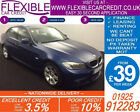 2011 BMW 320D 20 TD M SPORT GOOD BAD CREDIT CAR FINANCE AVAILABLE
