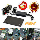 V80 EXP GDC Beast PCIe PCL Laptop External Independent Video Card Dock For NGFF