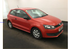 LARGER PHOTOS: 2010 VOLKSWAGEN POLO 1.2 60 LOVELY EXAMPLE FABULOUS SPEC AND OPTIONS, 8 SERVICES