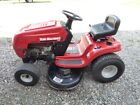 Yard Machine By MTD 742 Riding Lawn Mower Low Hours Like New Garaged New Battery