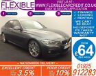 2014 BMW 330D 30 M SPORT GOOD BAD CREDIT CAR FINANCE AVAILABLE