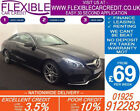 2014 MERCEDES E220 CDI AMG LINE GOOD BAD CREDIT CAR FINANCE AVAILABLE