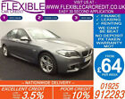 2104 BMW 520D 20 M SPORT GOOD BAD CREDIT CAR FINANCE FROM 64 P WK