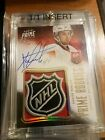 Xavier Ouellet 2013 2014 PRIME Auto RC NHL SHIELD 1 1 DETROIT RED WINGS