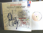 play time etc UNS15554 Soundtrack Music from the Films of Jacques Tati 68 LP