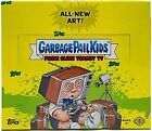 Garbage Pail Kids Prime Slime Trashy TV Hobby Box (Topps 2016) New