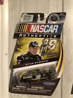RYAN NEWMAN 39 2012 SPINMASTER 164 NASCAR AUTHENTICS AUTOGRAPH 1 of 50