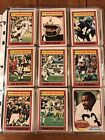 1976 topps football complete set (528) Walter Payton RC EX-MT+
