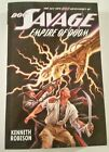 Doc Savage Empire of Doom by Kenneth Robeson Paperback Book