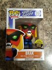 Funko Pop! Space Ghost Brak #124 Toy Tokyo Exclusive Limited Edition Brand New