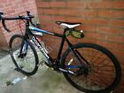 Boardman CX Comp Cyclocross Road Bike Medium Frame Size for collection