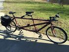 Cannondale Tandem RT1000 Bicycle