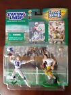 1999 Starting Lineup NFL Classic Doubles Peyton and Archie Manning- SLU NIP!