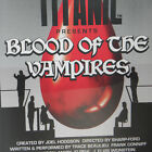 BLOOD of the VAMPIRES — Cinematic TITANIC DVD — Joel Trace Frank Mary Jo J Elvis