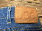 Vintage Lee Riders Jeans 34M HIGH RISE HIGH WAIST MADE IN USA ca 00492