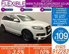 2013 AUDI Q7 30 TDI QUATTRO S LINE PLUS CAR FINANCE FROM 109 P WK