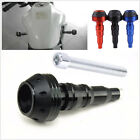 2pcs Motorcycle CNC Aluminum Alloy Frame Slider Anti Crash Cap Engine Protection