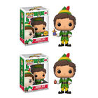 POP! Movies BUDDY ELF #484 Regular AND OR Chase by Funko Official New