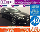 2013 AUDI A3 20 TDI BLACK EDITION GOOD BAD CREDIT CAR FINANCE FROM 49 P WK