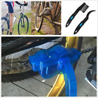 Bicycle Chain ABS Plastic Wash Cleaner Tool Brush Scrubber Set Avoid Chain Rust