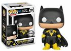 POP! DC Super Heroes YELLOW LANTERN BATMAN #220 Exclusive by Funko Official New