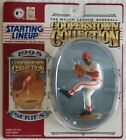 STARTING LINEUP COOPERSTOWN COLLECTION 1995 EDITION BOB GIBSON