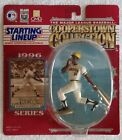 STARTING LINEUP COOPERSTOWN COLLECTION 1996 EDITION ROBERTO CLEMENTE
