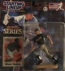 NM+ 2000 ext ROGER CEDENO Houston Astros Rookie - FREE s/h - Starting Lineup NM+