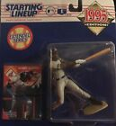 MANNY RAMIREZ 1995 Starting Lineup SLU Sports Figure New In Packaged INDIANS NM
