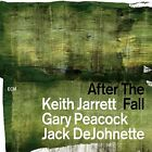 Gary Peacock Jack DeJohnette Keith Jarrett - After The Fall [CD]