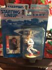 Starting Lineup 1997 10th Year Edition Matt Williams Cleveland Indians Figure