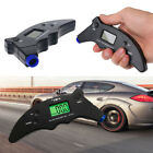 Car Digital Tire Pressure Gauge High Precision LCD Test Tool Auto Bike Motorcycl