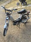 vintage moped 1978 free spirit Puch Michigan