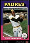Dave Winfield Cards, Rookie Cards and Autographed Memorabilia Guide 6