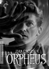 COCTEAUJEAN ORPHEUS DVD NEW
