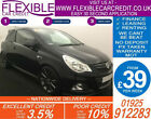 2011 VAUXHALL CORSA 16 VXR NURBURGRING EDT GOOD BAD CREDIT CAR FINANCE AVAIL