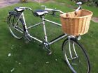TANDEM BIKE FULLY REFURBISHED