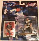 2000 Starting Lineup Troy Glaus Figure New Hasbro