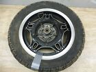 1979 Honda CX500 CX500C Custom H1591' rear wheel rim 16in comstar