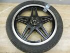 1979 Honda CX500 CX500C Custom H1591' front wheel rim 19in comstar