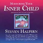 Nurturing Your Inner Child by Halpern, Steven
