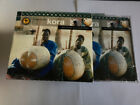 Tales Of The Kora: Modern & Ancient CD RARE MINT/EX 6007689660833 [FILED T]