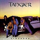 TANGIER - Stranded - CD -  - **BRAND *New* (REMAINDER CD) HOLE PUNCH IN paper